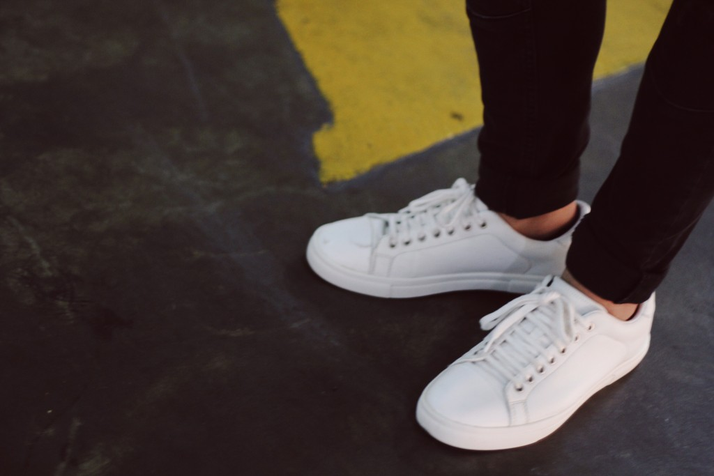 zara white shoes cebu fashion style