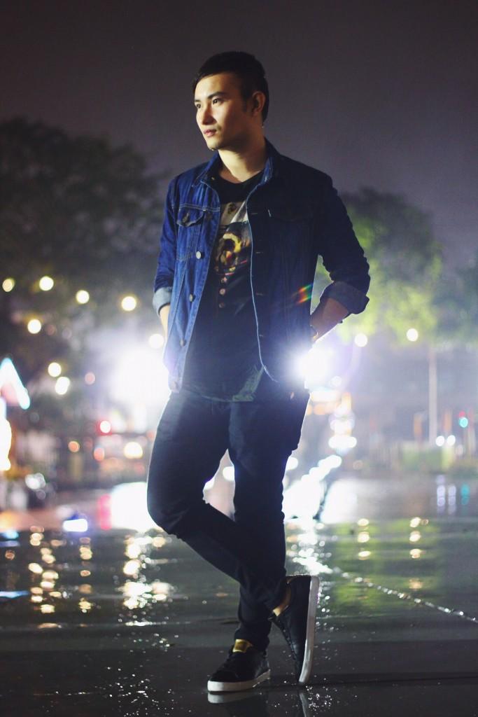 style cebu fashion rain birthday blogger