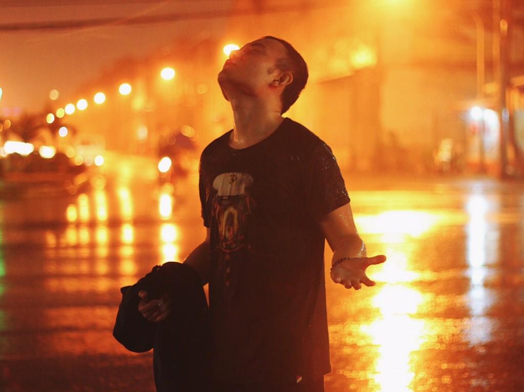 rain cebu blogger fashion birthday