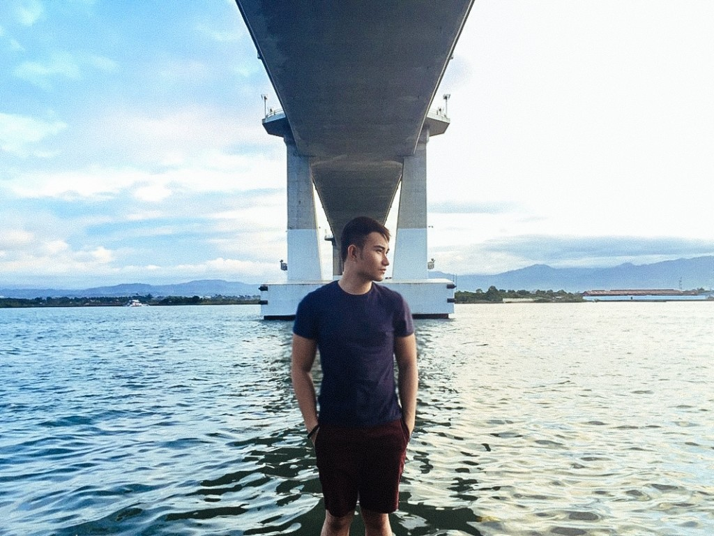 travel bridge cebu style blogger instagram