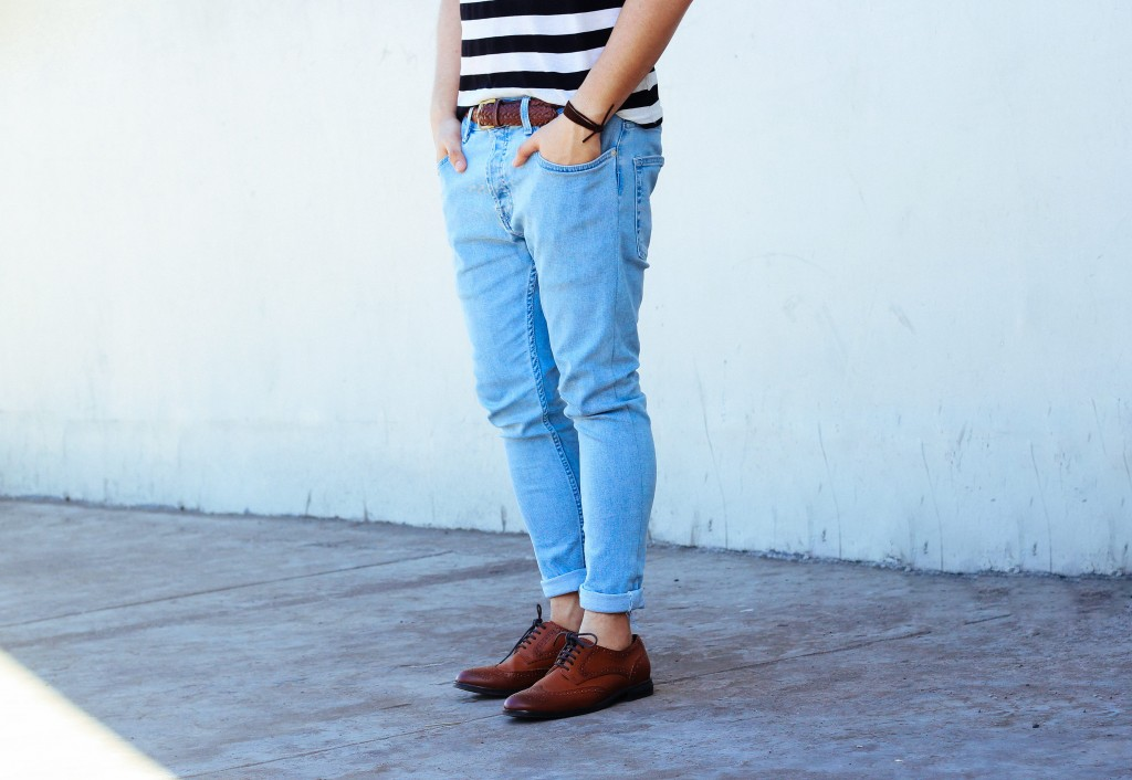 cebu lloyd chua style blogger stripes expensive