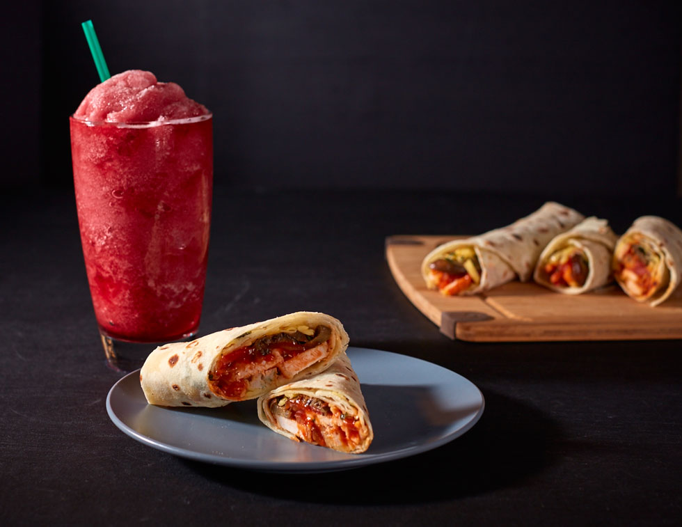 Chicken-Parmigiana-Wrap