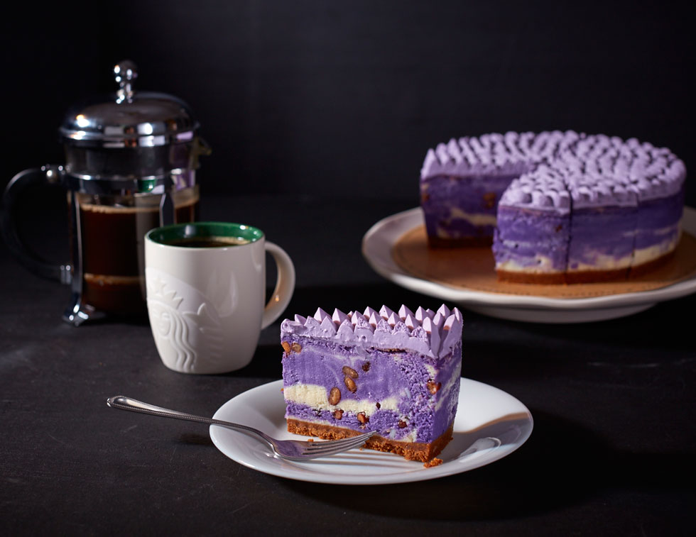 Purple-Yam-Cheesecake
