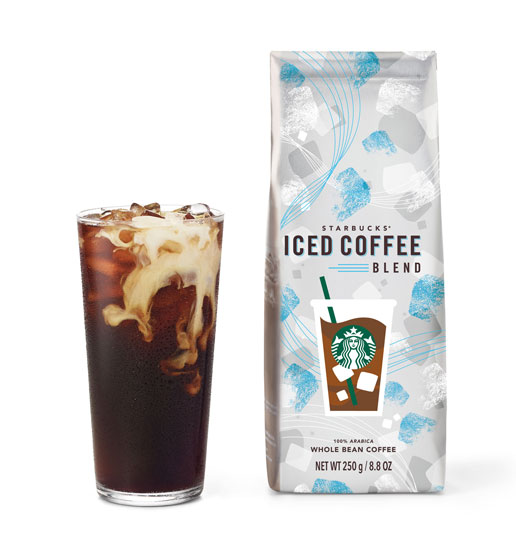 Starbucks-Iced-Coffee-Blend