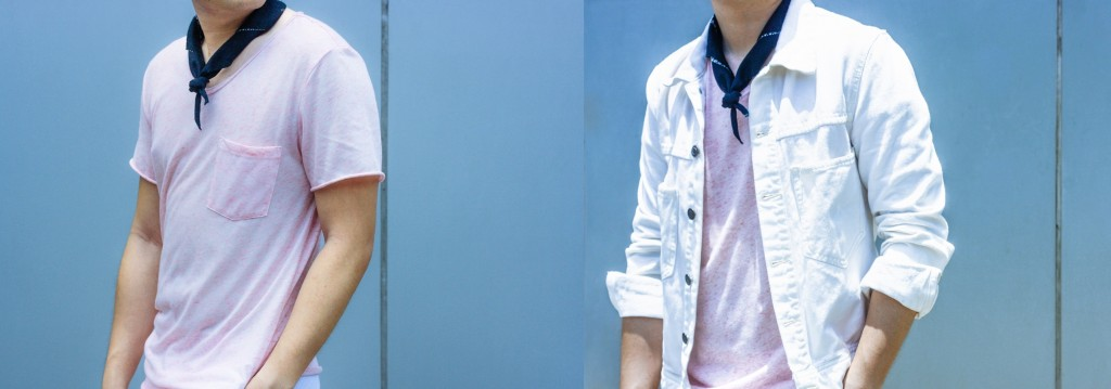 pink men style fashion blogger cebu menswear