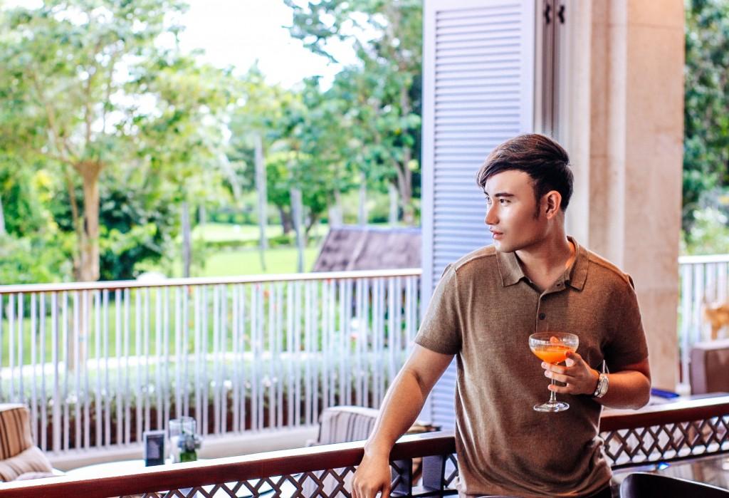 cebu male fashion blogger