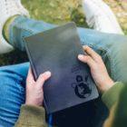 coffee bean tea leaf journal