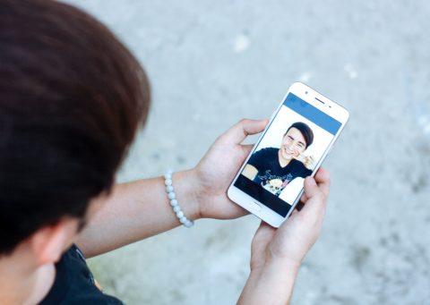 oppo f1s style fashion blogger cebu selfie