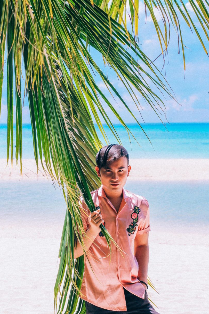 BANTAYAN FASHION STYLE BLOGGER CEBU