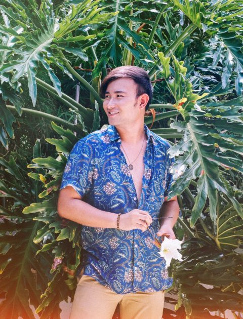 cebu men style blogger