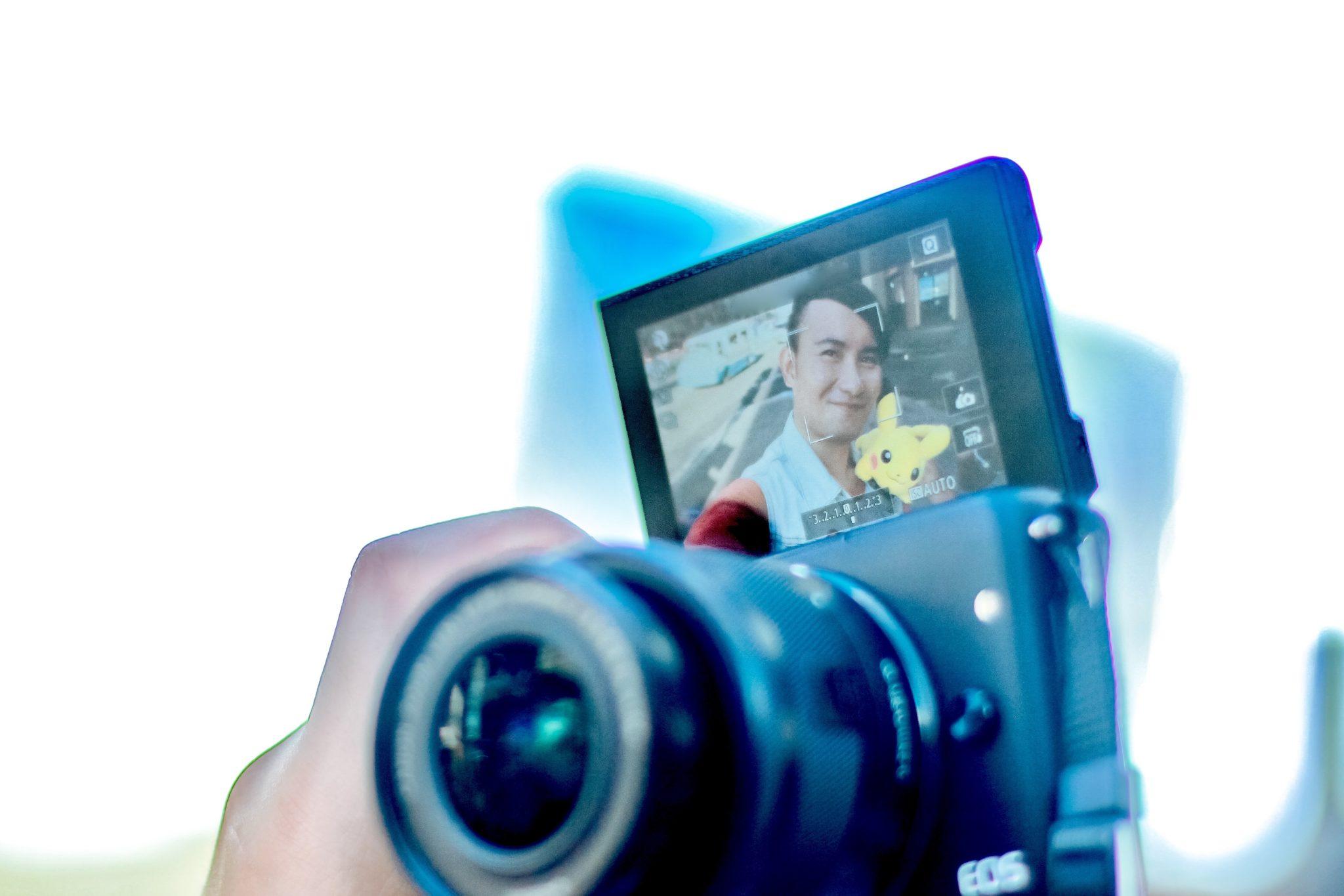 canon m10 camera