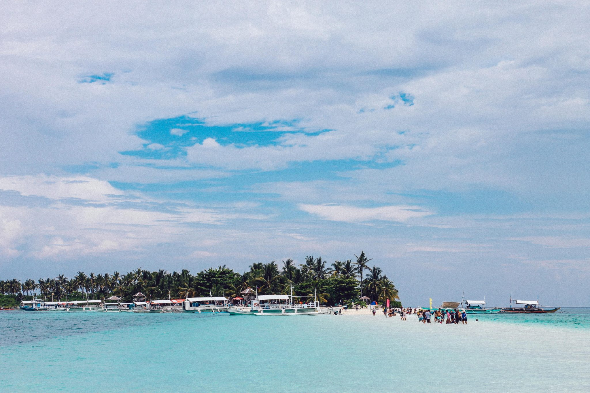 kalanggaman island leyte travel philippines