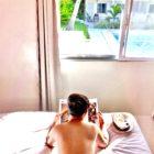 momo beach bohol philippines