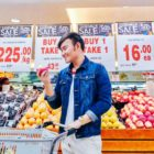 cebu fashion blogger metro sale 1