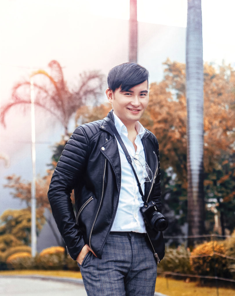 cebu fashion style blogger men man