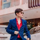 cebu fashion blogger men style burton suit blue 1