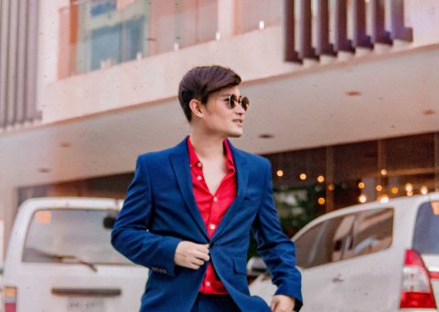 cebu fashion blogger men style burton suit blue 1