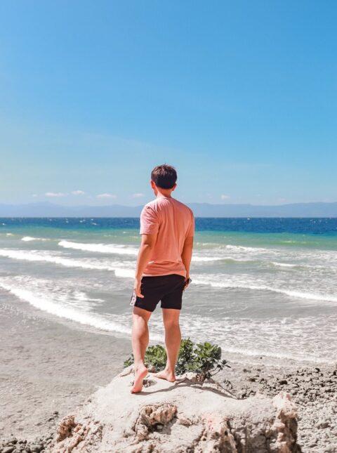 beach cebu travel philippine airlines